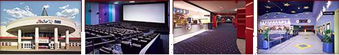 Amstar Cinemas Amstar 14 Alabaster