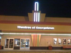 showtimes theatres of georgetown kentucky