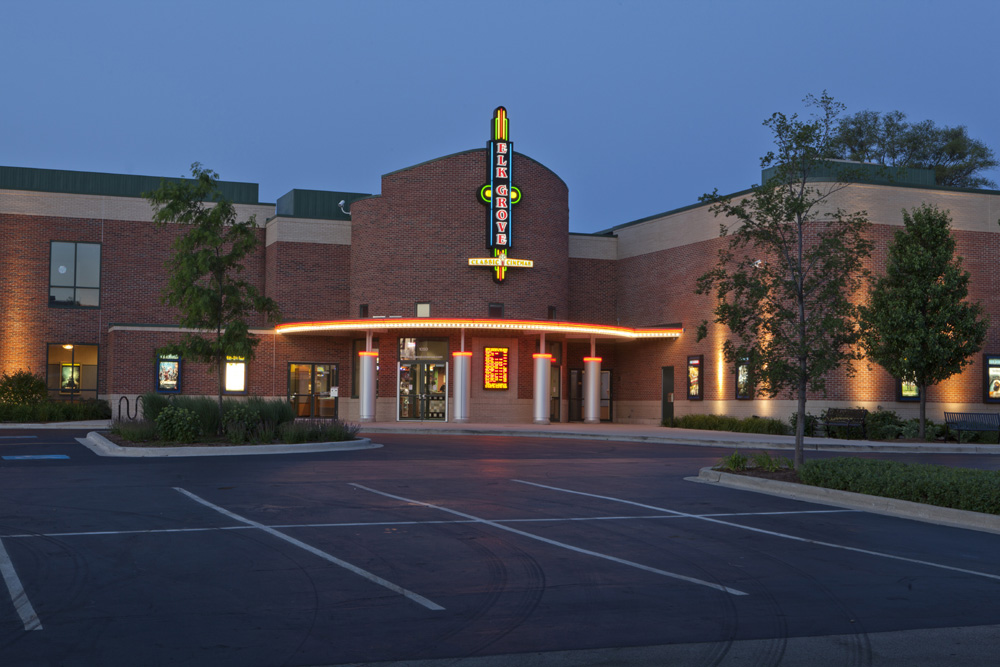 Photo of Elk Grove Theatre