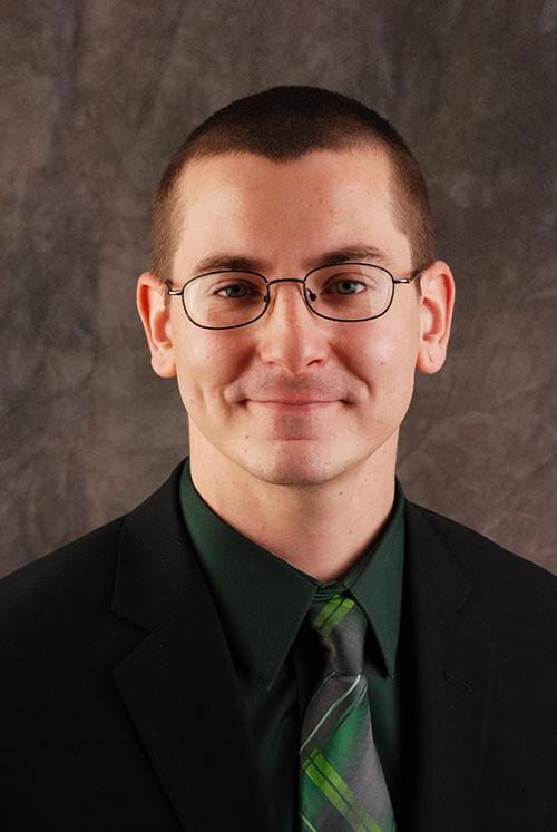 Photo of Jon Coffing
