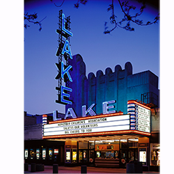 Photo of Lake Theatre
