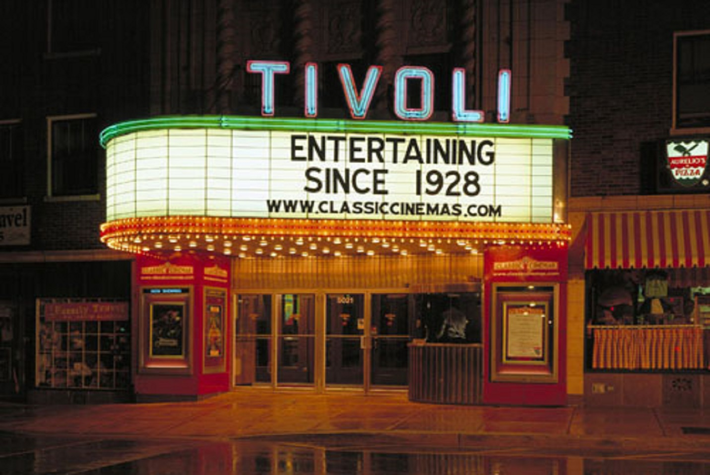 Photo of Tivoli Theatre