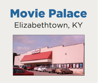 The movie palace kentucky