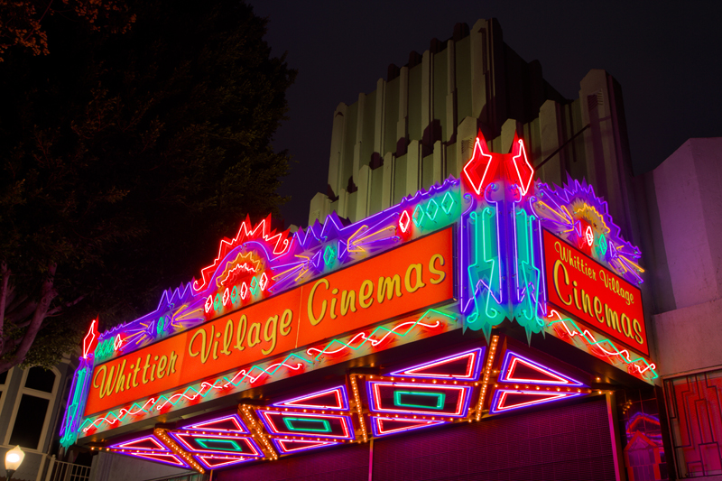Starlight Whittier Village Cinemas