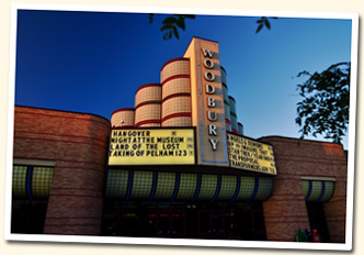Showtimes | Woodbury Theatre