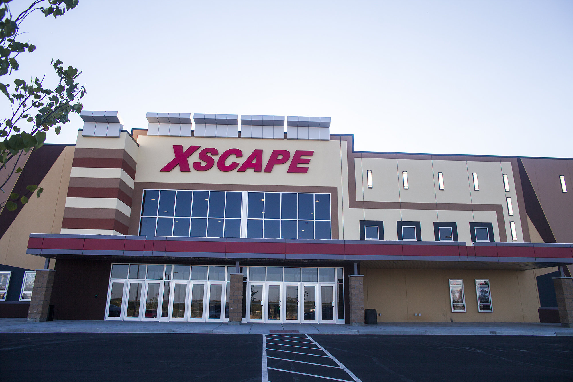 Xtreme movie theater riverview fl