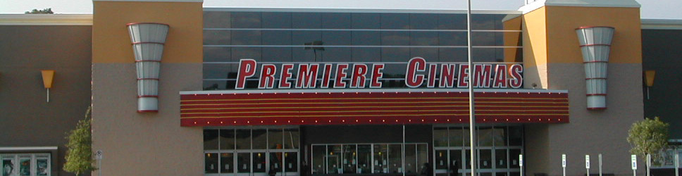 Premiere Cinema 14 Bessemer Photo