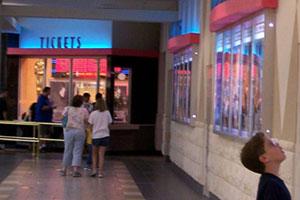 Fashion Square Movies Orlando Fl