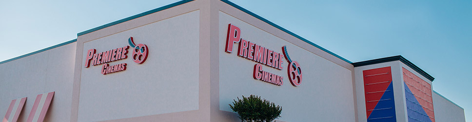 Premiere Cinema 8 Easley Photo