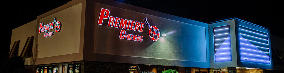 Premiere Cinema 8 Seneca Photo