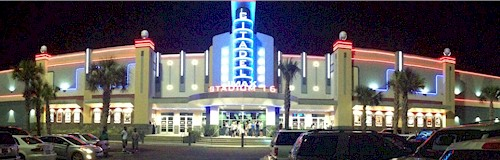Charleston mall movie theatre