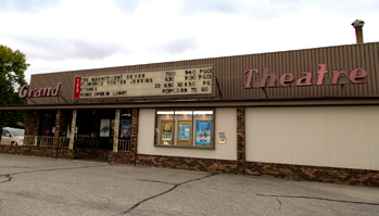 Movies in carroll iowa