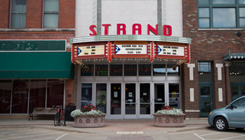 Strand 3 Photo