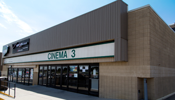 Cinema 3 Photo