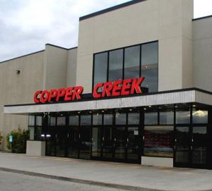 Copper Creek 9 Photo