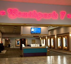Southpark 7 Photo