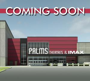 Palms Theatres & IMAX Photo