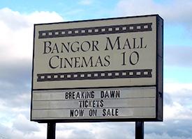 your neighborhood theatres serving new england bangor