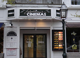 Edgartown Cinema 2 Photo
