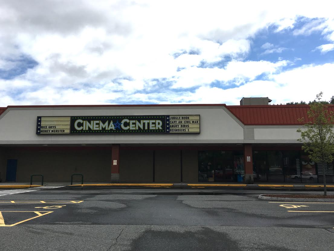 Claremont Cinema 6 Photo