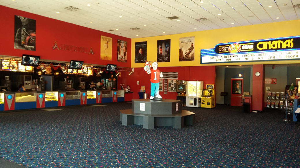 Derry Five Star Cinemas Photo