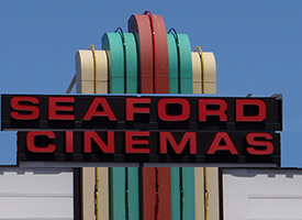 Seaford Cinemas 8 Photo