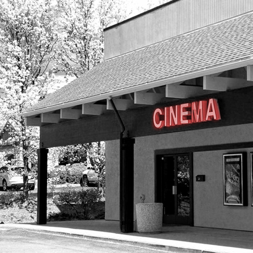 Sutton Cinemas Photo