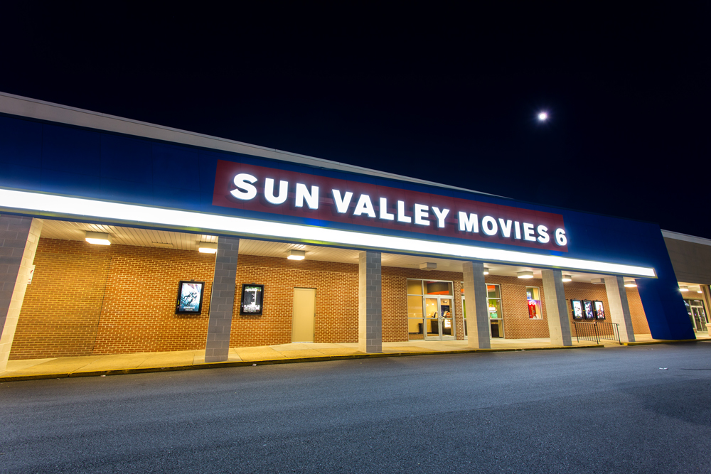 Image of Sun Valley