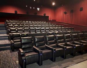 Cinemagic Theaters Zyacorp Birthday Parties