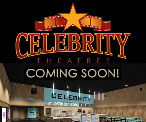 Celebrity Theatres - Broussard 10 - Broussard Showtimes ...