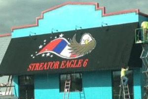 Photo of Streator Eagle 6