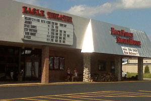 Photo of Eagle Theater