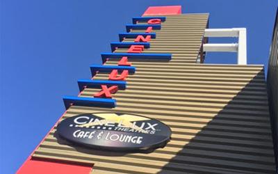CINELUX CAPITOLA CAFé & LOUNGE