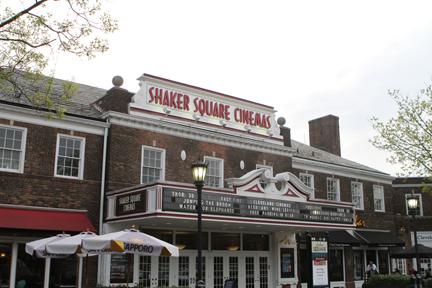 Photo of Shaker Square Cinemas