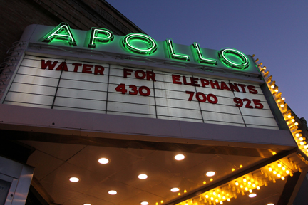 Photo of Apollo Theatre