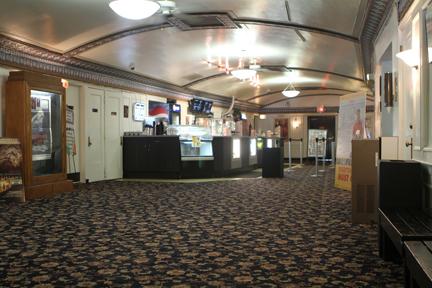 cleveland cinemas cedar lee theatre