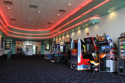 Photo of Chagrin Cinemas