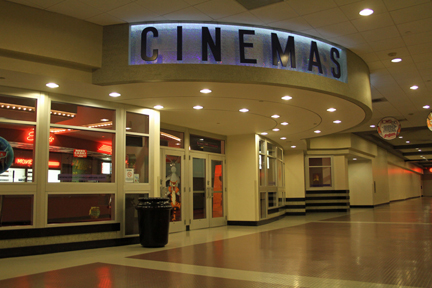 Photo of Tower City Cinemas