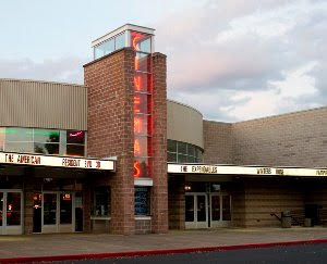 Photo of Cornelius Cinemas