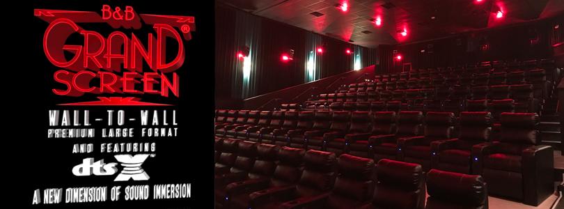B&B Theatres