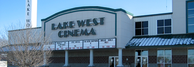 Photo 1 of Gravois Mills Lake West Cinema