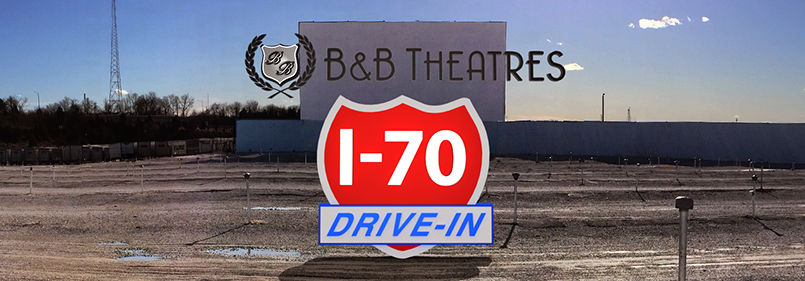Photo 1 of I-70 Drive-In