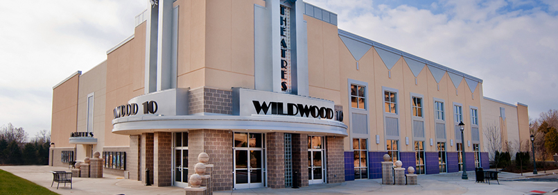 Photo 1 of Wildwood 10 with Grand Screen