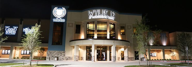 Photo 1 of Wylie 12 with Grand Screen & Marquee Suites