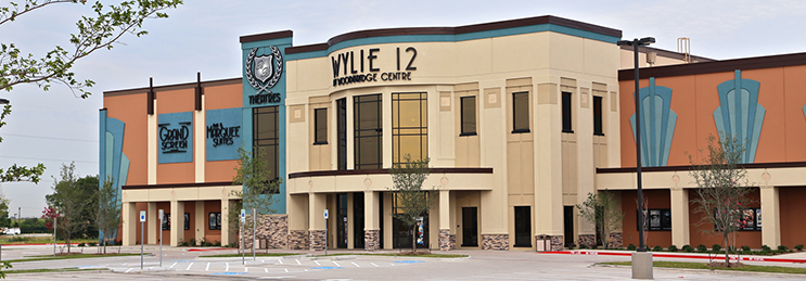 Photo 3 of Wylie 12 with Grand Screen & Marquee Suites