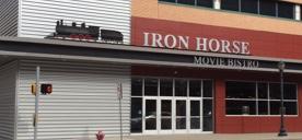Photo of Iron Horse Movie Bistro