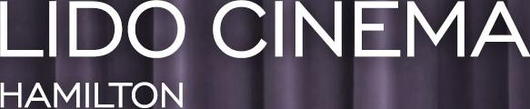 Logo for Lido Cinema Hamilton