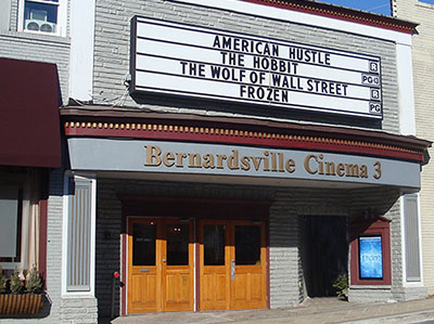 Photo of Bernardsville Cinema