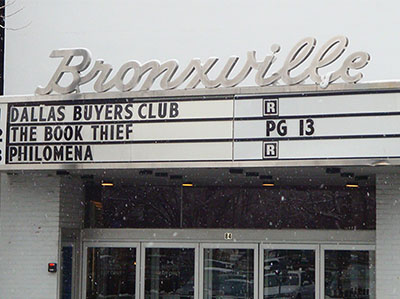 Photo of Bronxville Cinemas