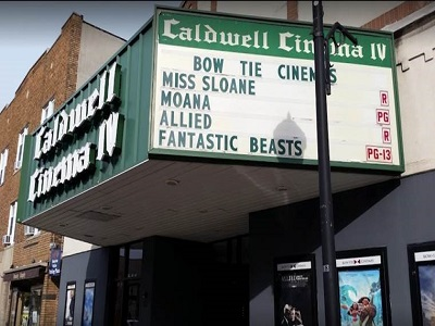 Photo 2 of Caldwell Cinemas